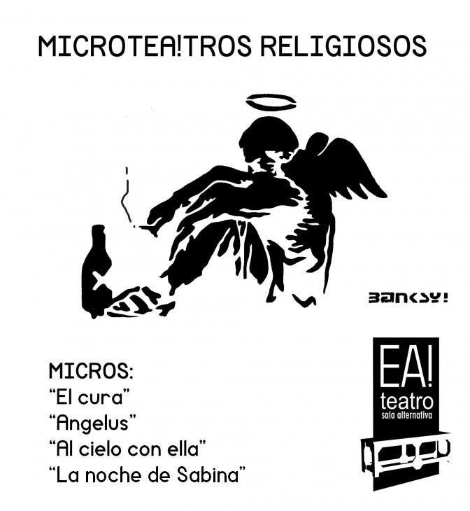 MicrotEA!tros Religiosos