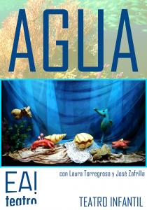 Agua @ Ea! Teatro