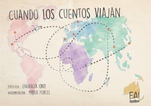 Cuando los cuentos viajan @ Recinto Ferial de Albacete