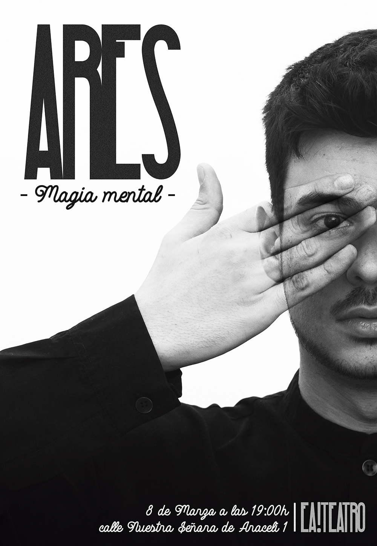 Ares «Magia Mental»