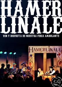 Hamerlinale @ Ea! Teatro