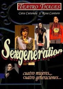 Sexgeneration @ Ea! Teatro
