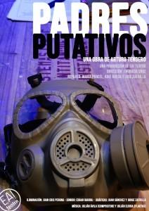 PADRES PUTATIVOS @ EA! Teatro