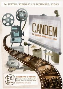 Candem @ Ea! Teatro