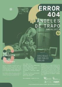 ERROR 404 @ Ea! Teatro