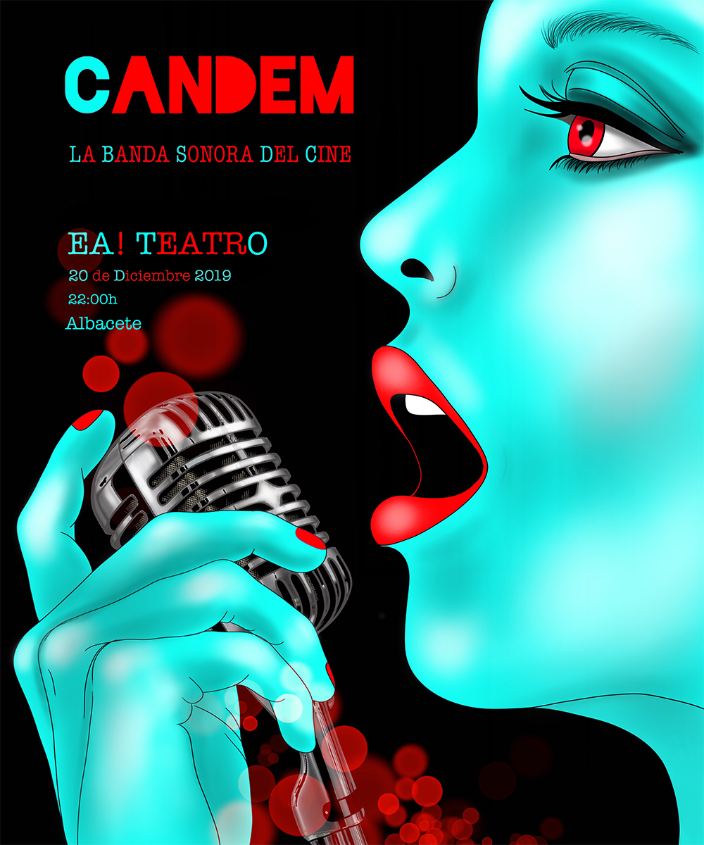 CANDEM -La banda sonora del cine-