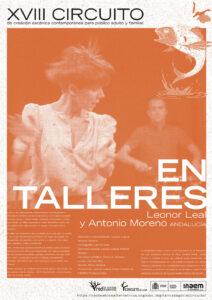 En Talleres @ Ea! Teatro