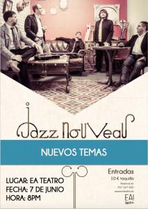 Jazz Nouveau @ EA! Teatro