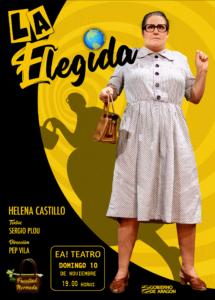 La Elegida @ Ea! Teatro