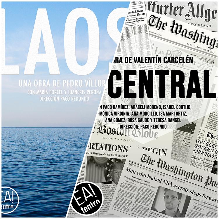 LAOS – LA CENTRAL
