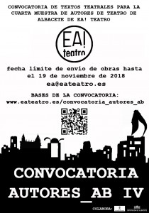 CONVOCATORIA AUTORES 18 cartel_web