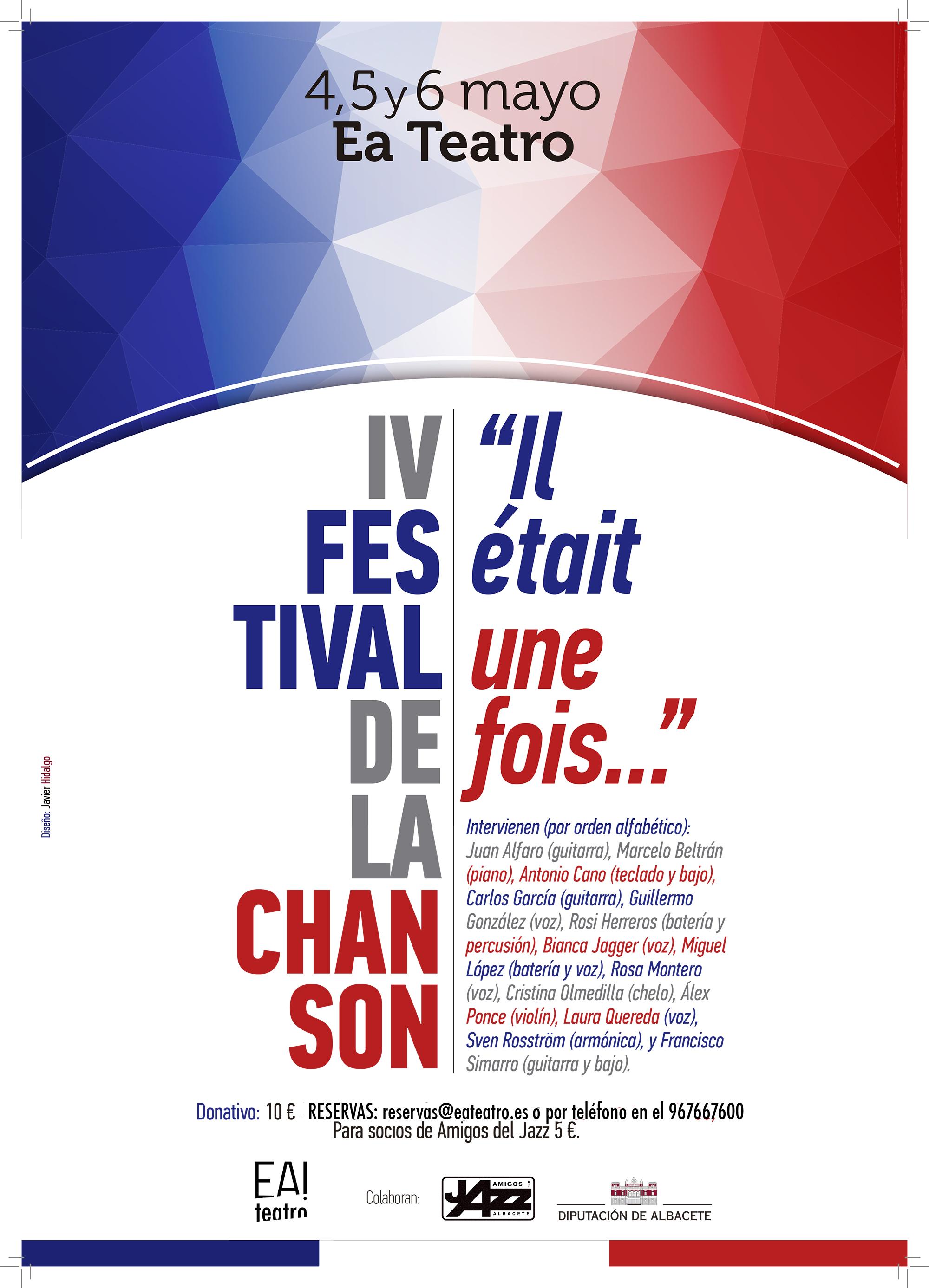 IV Festival de la Chanson