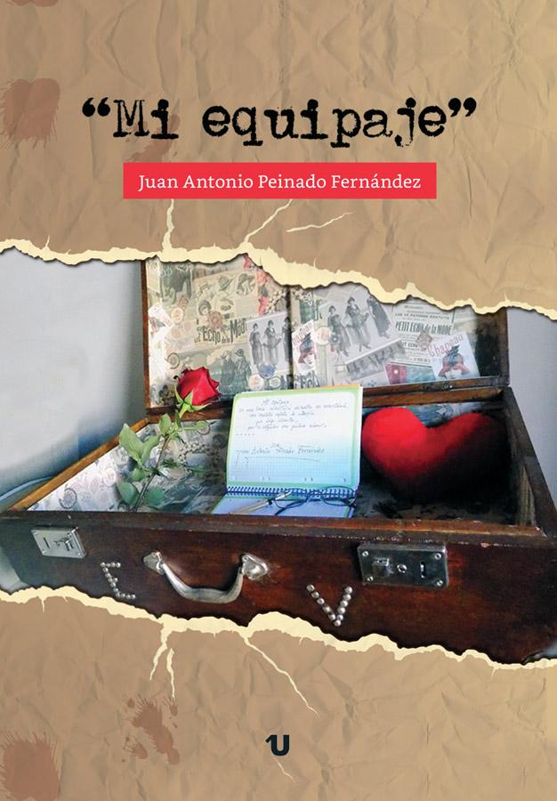 Presentación «Mi equipaje» de Juan Antonio Peinado Fernández