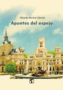 """Presentación """"Apuntes del espejo"""" de Eduardo Moreno @ Ea! Teatro"""