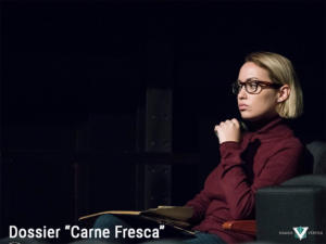DOSSIER DE CARNE FRESCA